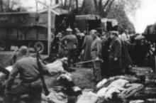 KL Kulmhof - pierwszy niemiecki ob�z zag�ady