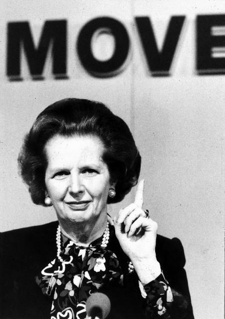 Brytyjska wojna z socjalizmem