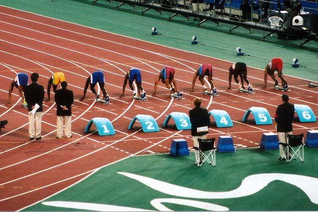 Rio 2016: 13 fina��w lekkoatletycznych rano