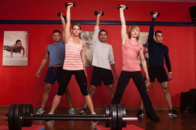 Abonament fitness z 8-proc. VAT