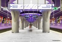 Metro przejecha�o ju� 4 tys. kilometr�w. Otworz� drug� lini� w ten weekend?