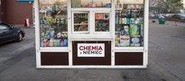 Chemia z Niemiec. Polacy kupią w tym roku detergenty za 1,5 mld zł