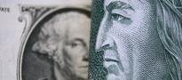 Dolar umacnia się powyżej 4 zł. Fed chce podwyżek stóp