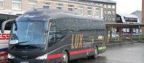 Estoński przewoźnik Lux Express wycofuje się z Polski. Zostaje tylko połączenie do Wilna