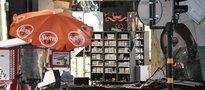 Dom towarowy w Sztokholmie zaoferował produkty uszkodzone w wyniku zamachu