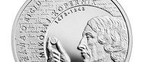 Mikołaj Kopernik na polskich monetach jako wielki… ekonomista
