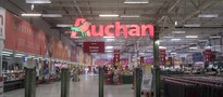 Sieci handlowe w Polsce. Nowa sieć sklepów od Auchan