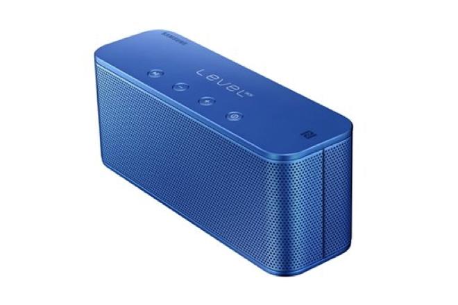 Bezprzewodowe głośniki Samsung Level dla urządzeń mobilnych