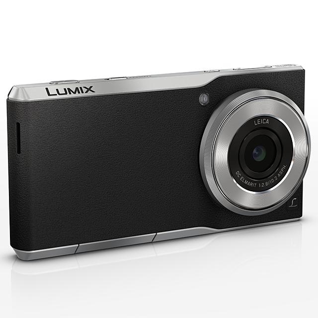 Panasonic Lumix DMC-CM1: najbardziej fotograficzny smartfon świata