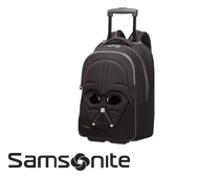 Plecak Star Wars na kołach