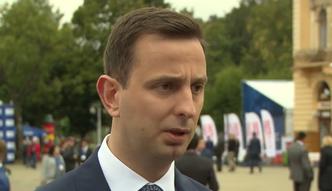 Władysław Kosiniak-Kamysz: Chciałbym móc ogłosić bezrobocie jednocyfrowe
