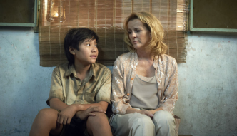 Mama Tina (2014)