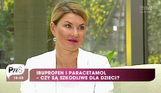 Ibuprofen i paracetamol. Jakie mają działanie na dzieci?