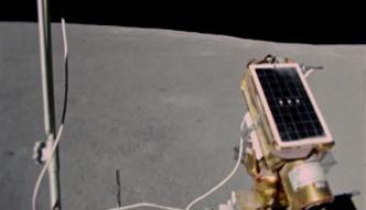 Apollo 15. Fantastyczny spacer po Księżycu