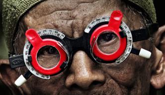 Scena ciszy (2014)