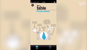 #dziejesienazywo: Te aplikacje pomogą ci przy pracy w kuchni