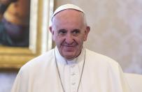 Papie� przyr�wna� Pa�stwo Islamskie do Jezusa i jego uczni�w