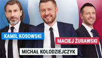 Mistrzostwa Europy w piłce nożnej w Wirtualnej Polsce