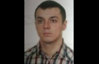 29-latek podejrzany o zab�jstwo. Widzia�e� go?