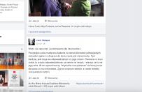 """Lech Wa��sa ostro o Jaros�awie Kaczy�skim. """"�yje w urojonym �wiecie, a rz�dzi niestety rzeczywistymi lud�mi"""""""