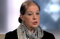 Anna Gruszczy�ska-Zi�kowska: �adna z os�b, kt�ra zna�a gen. B�asika nie potwierdzi�a jego g�osu w kokpicie