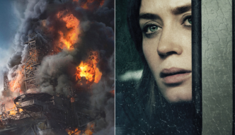 #kinowyMasochizm Dwie tragedie w kinie. Podglądaczka przegrywa z żywiołem