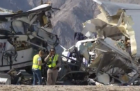 Tragiczny wypadek w Kalifornii. Zginęło co najmniej 13 osób