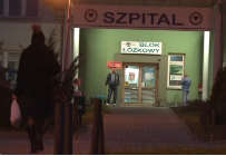 """Jest śledztwo ws. szokującego porodu w Starachowicach. """"Rodziłam na podłodze"""""""