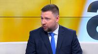 Kierwiński: projekt PiS o metropolii warszawskiej to jeden wielki gniot prawny