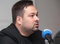 """Cezary Gmyz wmieszał go w aferę o 2 mln zł. """"Ale ja nie mam żadnej spółki!"""""""