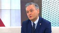 #dzieńdobryWP Robert Biedroń: nie przygotowaliśmy Polaków na przyjście dyktatora, teraz wszyscy chcą mieszkać w Kanadzie