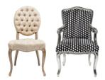 Duży wybór designerskich krzeseł >>