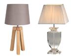Stylowe lampy stołowe - sprawdź >>