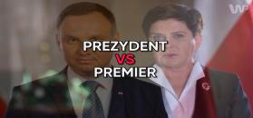 Prezydent vs premier. Dwa orędzia w tym samym czasie