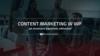 Content Marketing Case Study Cisowianka i Kopalnia Soli Wieliczka