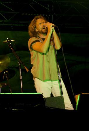 Linkin Park i Pearl Jam w Polsce