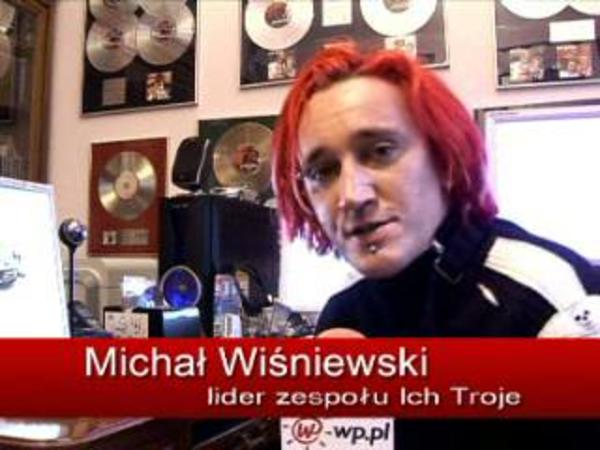 Wywiad dla Wirtualnej Polski