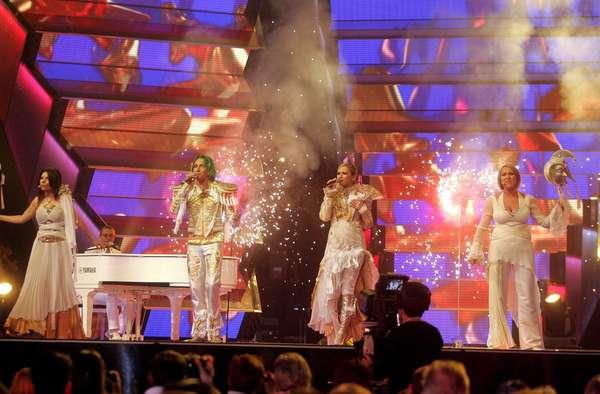 Eurowizja 2006