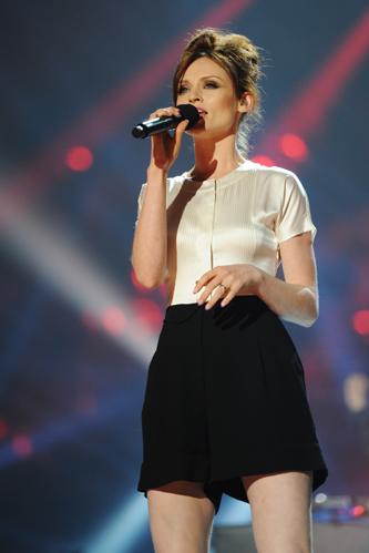 29.08.2010, Hala Łuczniczka, Bydgoszcz