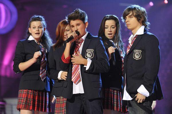1. The Pupils