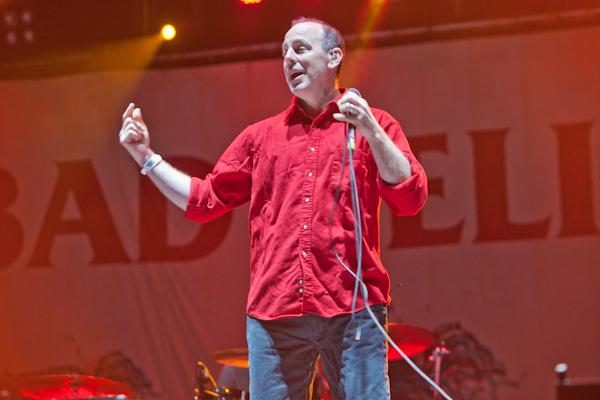 Jarocin, 16 lipca 2011