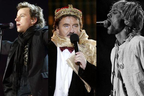 Nie od razu stali się słynnymi muzykami