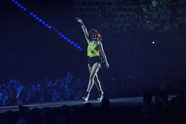 Atlas Arena, 25.03.2013