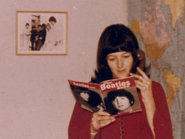 Po 40 latach zgodziła się opowiedzieć swoją historię