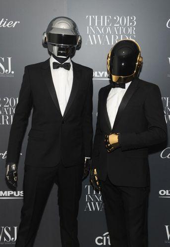 Wybrali karierę w maskach