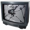 Rozbijanie telewizorów o klatę, czyli 20 piosenek o telewizji
