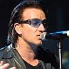 """Bono wyróżniony przez """"Time"""""""
