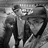 """""""Różne miejsca - jeden hip hop"""" (rozmowa z The Returners)"""