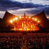 Zdolne dziwaki na Roskilde Festival - relacja WP