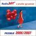 Radio Zet czułe granie - przeboje 2006/2007